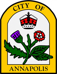 city of annapolis
