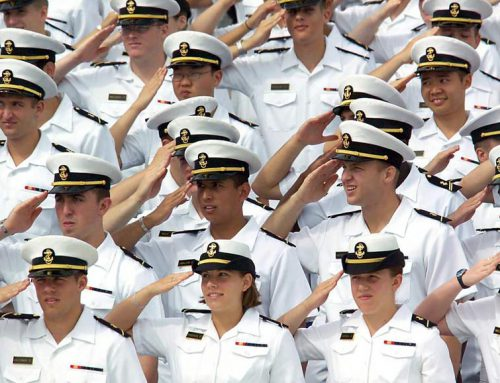 Navigating the U.S. Naval Academy Commissioning Week (May 23-28)