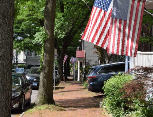 Annapolis Residential Parking Permit Registration Opens May 24th